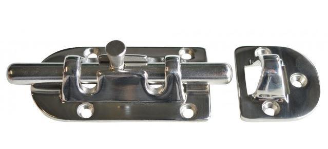 5 stuks E170036 Deurknip A4