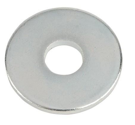 RVS Ringen voor houtconstructies DIN 440  A2